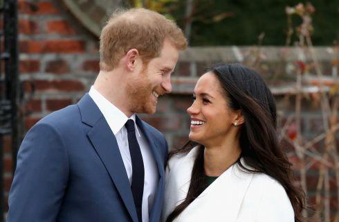 Meghan Markle e il Principe Harry protagonisti di un film