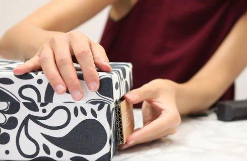 Tre modi creativi di riusare le scatole delle scarpe