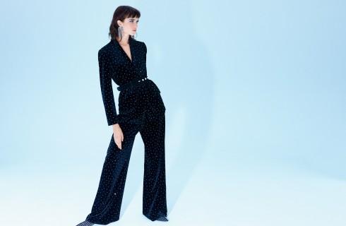 5 idee per abbinare i pantaloni neri