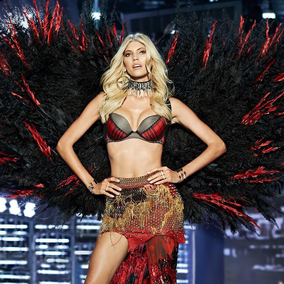 Victoria's Secret Fashion Show 2017, foto