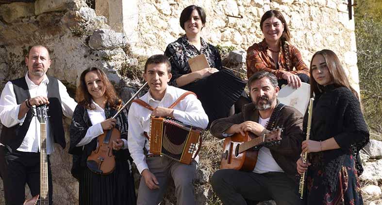 cantori del Lazio