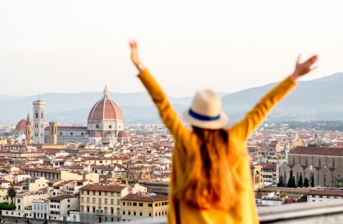 Concerti e spettacoli: come organizzare un viaggio originale ed economico in Italia