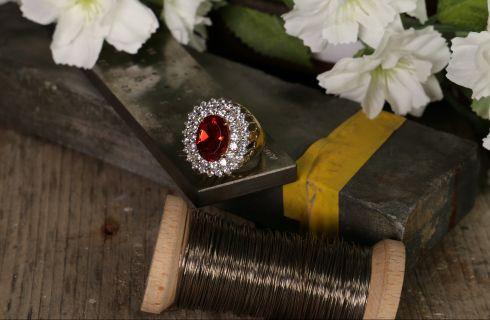 Juwelo: prova di acquisto dei gioielli on line