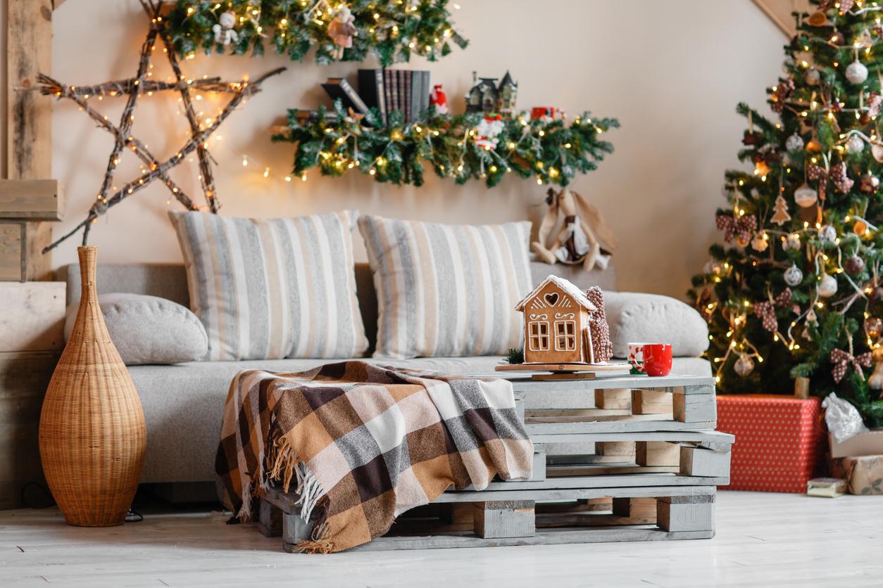 Addobbi Di Natale 2018 10 Idee Per La Casa Diredonna