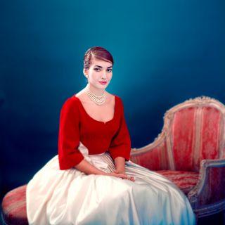 Maria by Callas, il film su Maria Callas