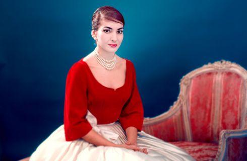 Alla Festa del Cinema di Roma Maria by Callas, il film su Maria Callas: trama e recensione