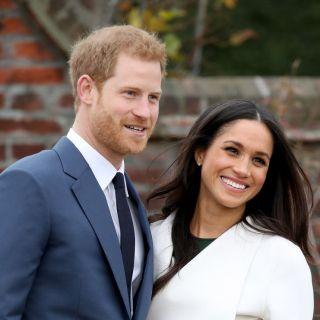 Meghan Markle: abito da sposa cercasi!