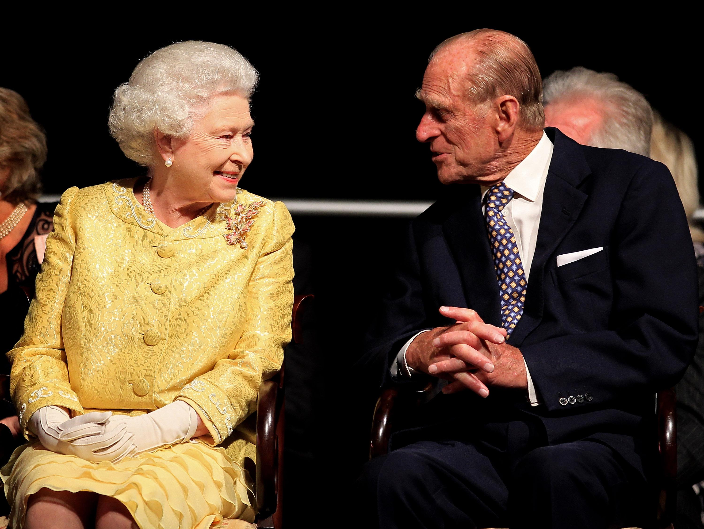 Il Principe Filippo si oppose alle nozze di Harry