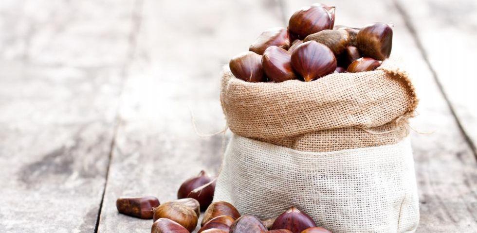 Castagne: proprietà, benefici e calorie | DireDonna