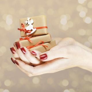 5 idee da copiare per la Nail Art di Natale