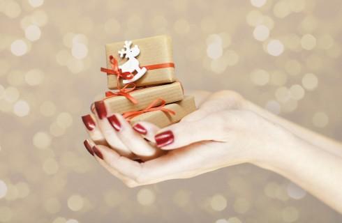 Nail Art di Natale: 5 idee da copiare