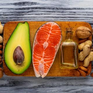 8 incredibili benefici degli Omega 3