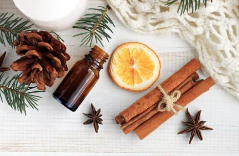Profumi di Natale: 10 essenze per la casa