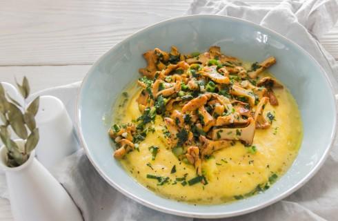 3 ricette di sughi da abbinare alla polenta