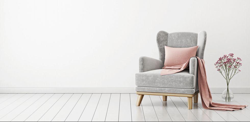 10 poltrone per arredare il soggiorno | DireDonna