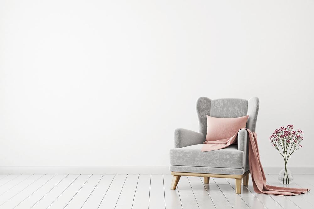 10 poltrone per arredare il soggiorno diredonna for Poltrone moderne per soggiorno