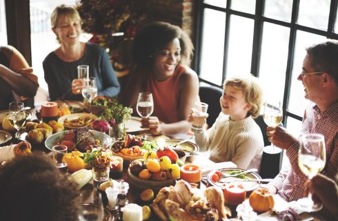 Giorno del Ringraziamento a Roma 2017: dove festeggiare il Thanksgiving Day