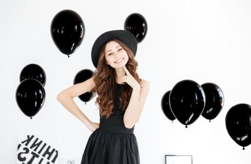 Vestirsi di nero: 10 look da copiare