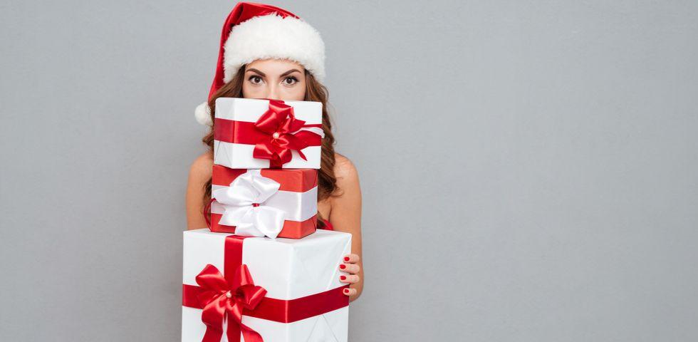 Regali Di Natale Economici Ma Belli.Regali Di Natale Economici 2017 Diredonna