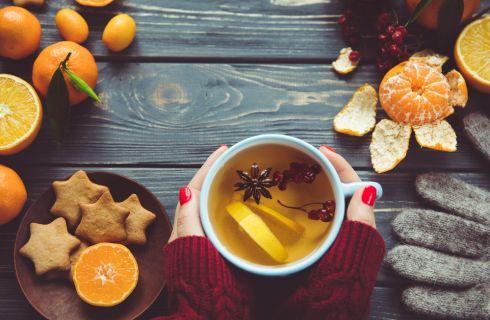 Alimentazione: i cibi che combattono il raffreddore