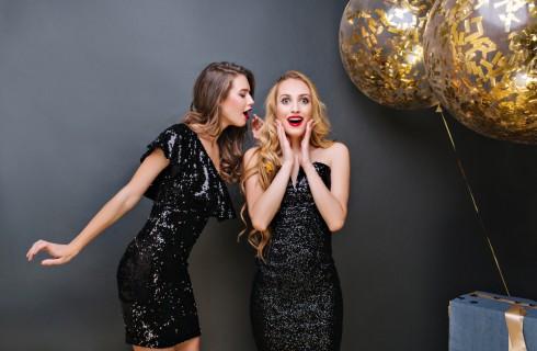 Come vestirsi a Natale 2017: tendenze moda inverno 2018