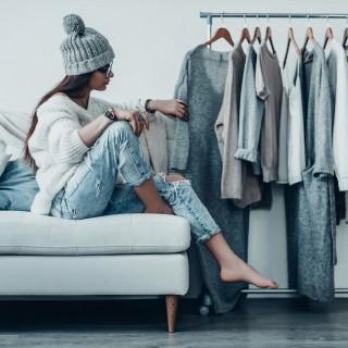 Come abbinare i maglioni più belli dell'inverno