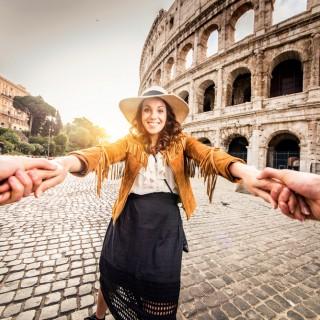 Cosa fare a Roma nel weekend