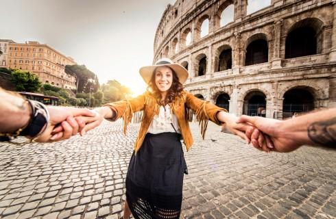 Cosa fare a Roma nel weekend 17-19 novembre