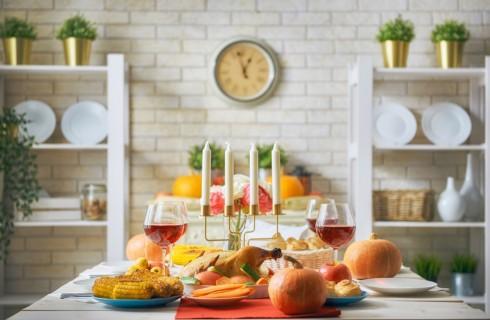 Giorno del Ringraziamento 2017: data, cos'è e come si festeggia