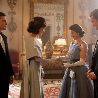 The Crown 2: la Regina Elisabetta gelosa di Jackie Kennedy