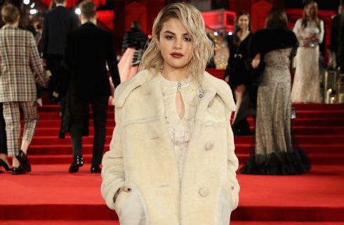 I migliori look della settimana dal red carpet: Jennifer Lawrence e Selena Gomez