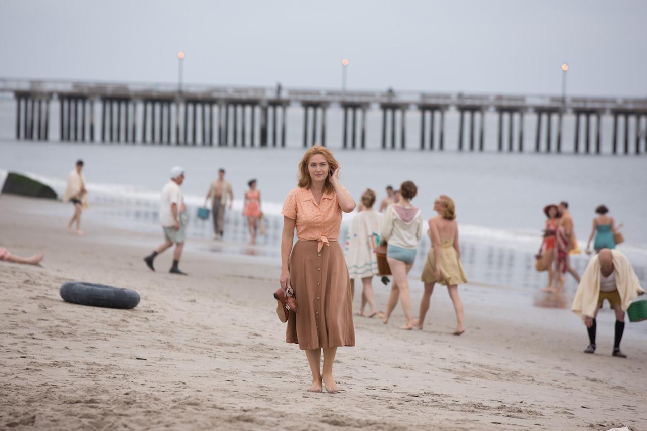 La ruota delle meraviglie, il film di Woody Allen, foto