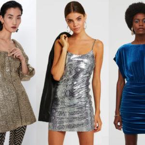 Fashion Alert: i look per Capodanno (con piccolo budget)