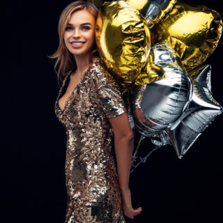 Fashion Alert: i look per risplendere a Capodanno
