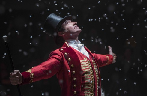 The Greatest Showman: il nuovo film con Hugh Jackman