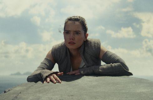 Star Wars: Gli Ultimi Jedi, tutto quello che c'è da sapere sul film con Daisy Ridley