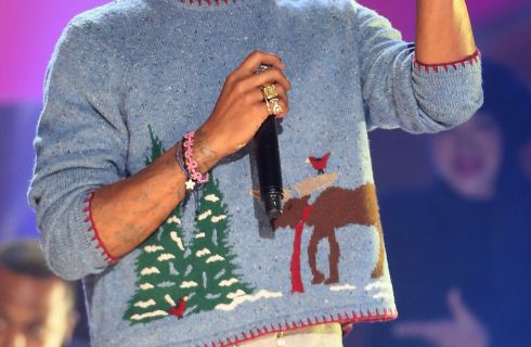 Maglioni natalizi 2017: Pull and Bear, Alcott, OVS