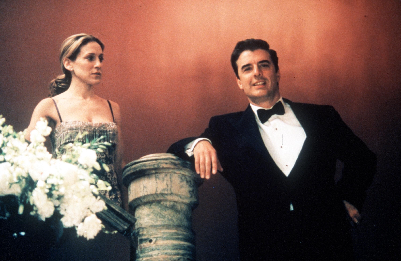 Le serie tv più romantiche di sempre