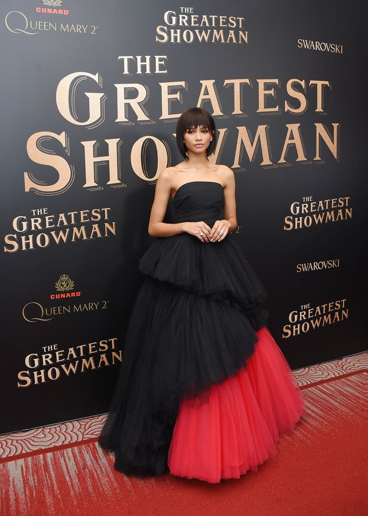 """The Greatest Showman"" World Premiere"
