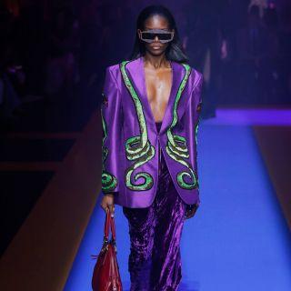 È l'Ultra Violet il colore da indossare subito!