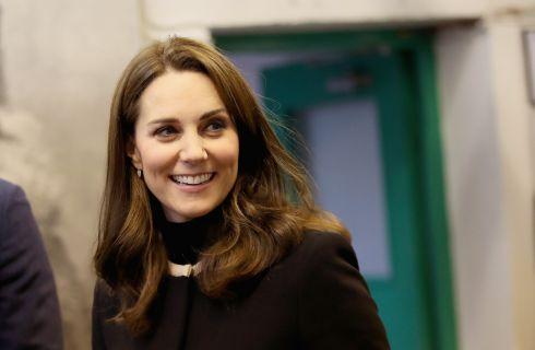 Kate Middleton non sarà la damigella di Meghan Markle