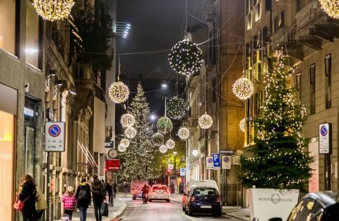 Weekend a Milano 1-3 dicembre 2017: cosa fare ed eventi