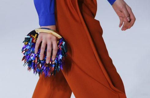 Le idee di Nail Art per la manicure di Natale
