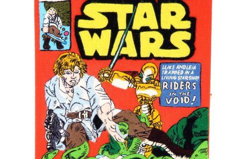 Star Wars Mania: 3 capi da acquistare subito