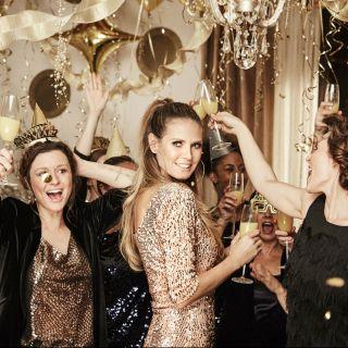 I look natalizi firmati Heidi Klum per Lidl