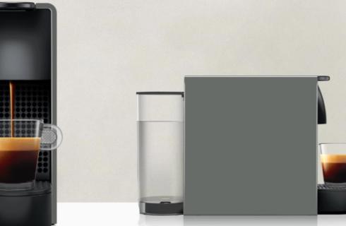 Nespresso Essenza Mini: la recensione della nuova macchina da caffè