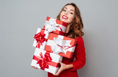 Regali di Natale 2017: elettrodomestici e oggetti di design per la casa