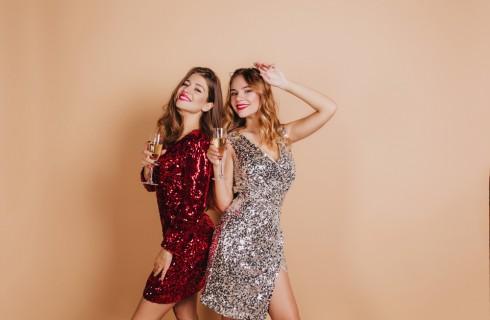 Come vestirsi a Capodanno 2018: vestiti, scarpe e accessori