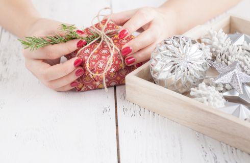 Regali di Natale: 6 idee originali per fare i pacchetti natalizi