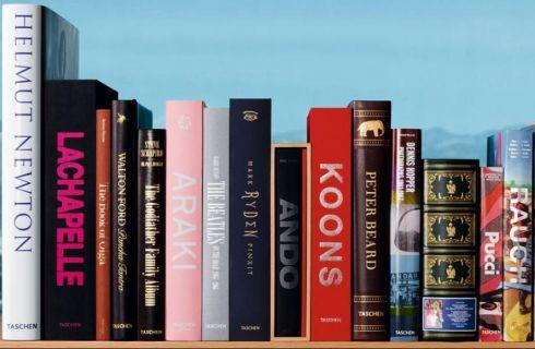 Regali di Natale 2017: i libri più belli di moda, arte e design